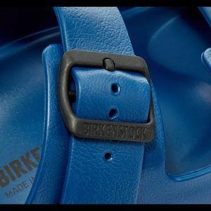 Birkenstock Sandal - Size 38